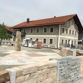 Bild von Raiffeisen-Lagerhaus Aßling