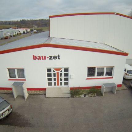 bau-zet Baufertigteile Kraichtal GmbH in Kraichtal, Am Brandweiher 7