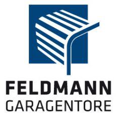 Bild/Logo von Feldmann Garagentore in Bardowick