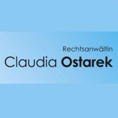 Bild/Logo von Claudia Ostarek Rechtsanwältin, Fachanwältin für Versicherungsrecht u. Sozialrecht in Bad Vilbel