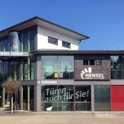 Hensel Zimmertürenfabrik GmbH in Wedemark, Schlager Chaussee 1