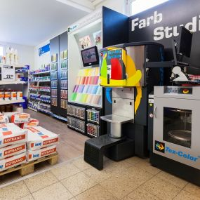 Bild von Belziger Baustoffhandel GmbH
