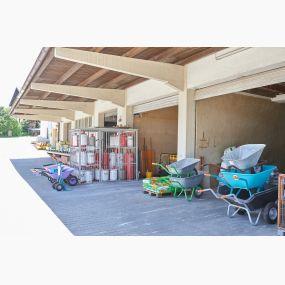 Bild von Raiffeisen Waren GmbH Oberbayern Südost - Lagerhaus Hart