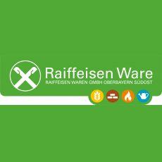Bild/Logo von Raiffeisen Waren GmbH Oberbayern Südost - Lagerhaus Asten in Tittmoning