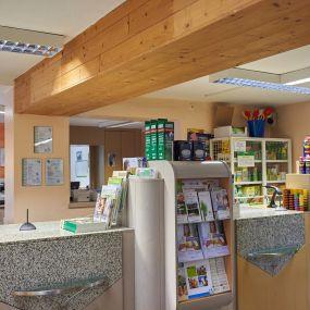 Bild von Raiffeisen Waren GmbH Oberbayern Südost - Lagerhaus Hammerau