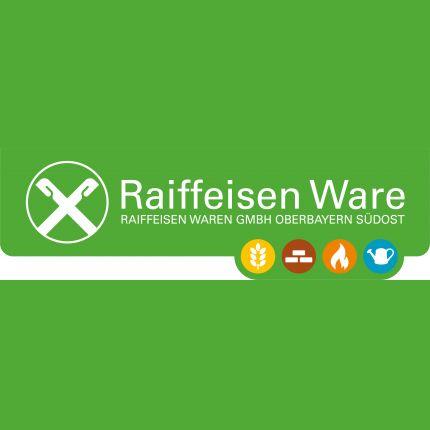Raiffeisen Waren GmbH Oberbayern Südost - Lagerhaus Hammerau in Ainring, Reichenhaller Straße 8