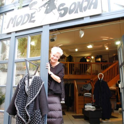 Mode Sonja in Radolfzell, Seestraße 61