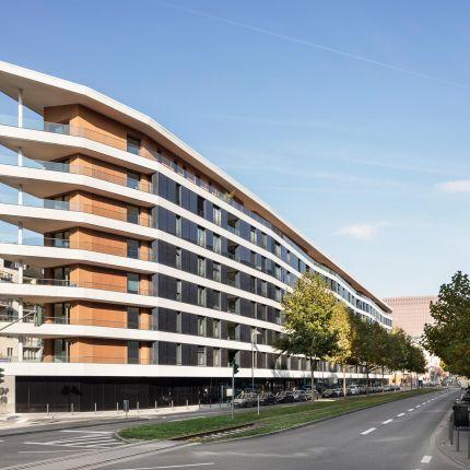 Architekten In Kassel hhs planer architekten ag in kassel hessen architekten