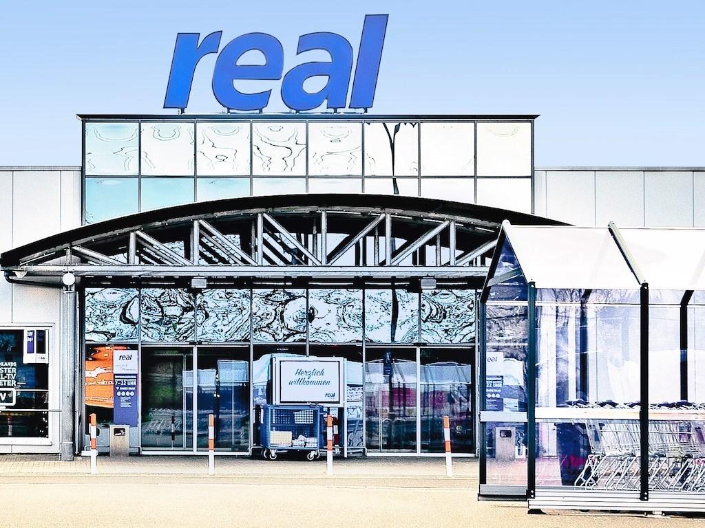 öffnungszeiten Real Regensburg