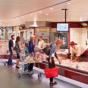 Real Markt Schwabach