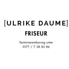 Bild/Logo von Ulrike Daume Friseur in Leipzig