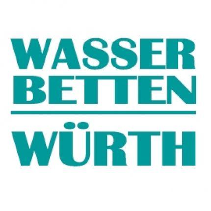 Wasserbetten Würth in Freiburg, Schwarzwaldstraße 75