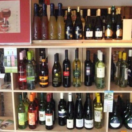 VINUM Weinhandel Hans Herrfurth in Moers, Rheinberger Straße 49