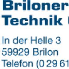 Bild/Logo von BGT Briloner Gebäudetechnik GmbH in Brilon