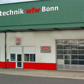 Bild von Gerätetechnik wfw GmbH