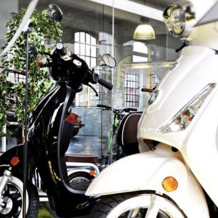 EinfallsReich! Gesellschaft für Elektromobilität mbH in Frankfurt am Main, Orber Straße 4A