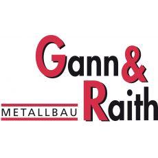 Bild/Logo von Gann Raith Metallbau in Sindelfingen