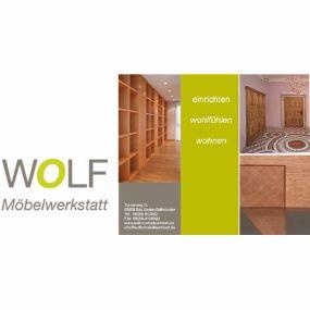 Bild von Wolf Möbelwerkstatt GmbH