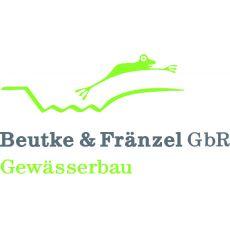 Bild/Logo von Gewässerbau Beutke & Fränzel GbR in Erkenbrechtsweiler