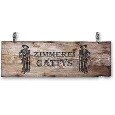 Bild/Logo von Zimmerei Gattys GmbH in Flonheim