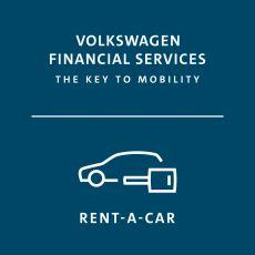 Bild/Logo von VW FS Rent-a-Car - Berlin Adlershof im Audi Zentrum Berlin in Berlin
