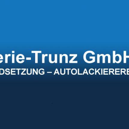 Karosserie Trunz GmbH in Lindau (Bodensee), Robert-Bosch-Straße 14