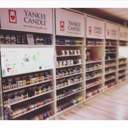 Yankee Candle Outlet Deutschland