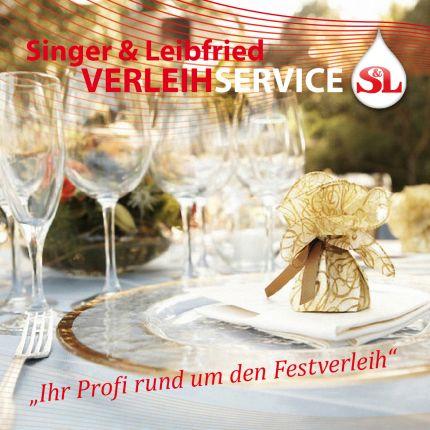 Singer & Leibfried GmbH in Sindelfingen, Mahdentalstraße 54