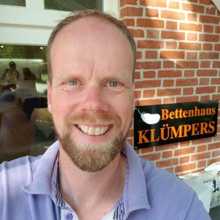 Bettenhaus Klümpers in Ahaus, Averesch 10
