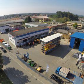 Bild von eberle-hald Handel und Dienstleistungen Metzingen GmbH