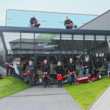Gartentechnik KMS in Kamp-Lintfort, Nordstr. 4
