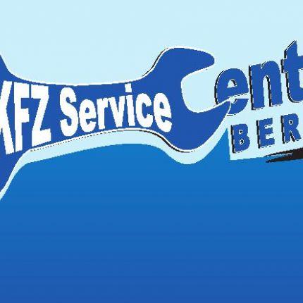 KFZ Service Center Berlin in Berlin, Wackenbergstraße 61