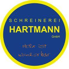Bild/Logo von Schreinerei Hartmann GmbH in Walldorf