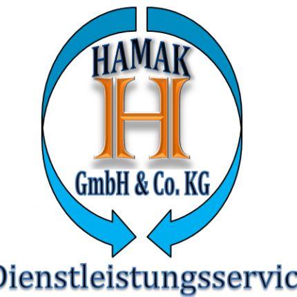 HAMAK Dienstleistungsservice GmbH & Co. KG in Hamburg, Brandstücken 24