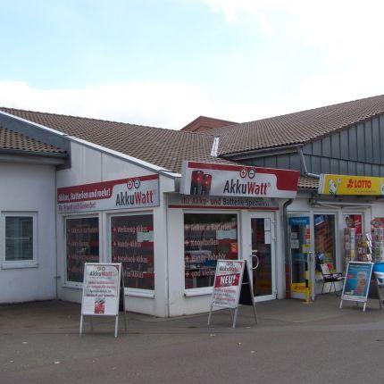 Akkuwatt - Akkus - Batterien und mehr in Magdeburg, Rogätzer Str. 28