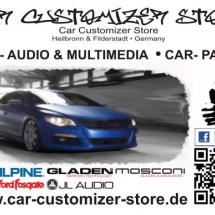 CAR - CUSTOMIZER - STORE • Heilbronn in Heilbronn, Hans Seyfer Straße 49