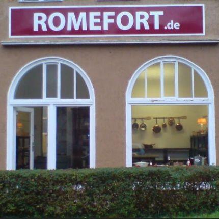 ROMEFORT - Messerschleiferei in Berlin, Berliner Str. 55