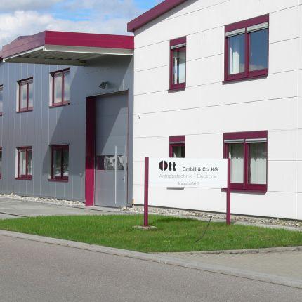 www.ac-dc-motor.eu in Deisslingen, Baarstrasse 3