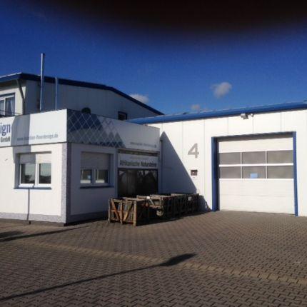 Köhler Floordesign Vertrieb & Montage GmbH in Mötzingen, Zeppelinstr. 4