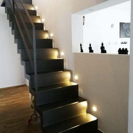 Atelier Feynsinn In Koln Dusseldorferstr 20 Hinterhof