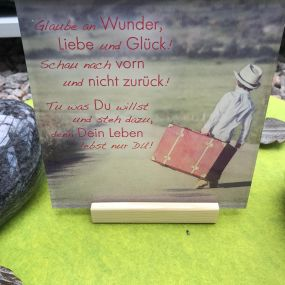 Bild von Grabmale Herde & das Steinlädchen