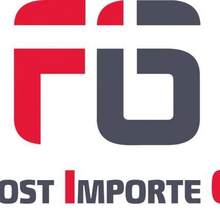 Fernost Importe Geiss GmbH in Köln, Toyota-Allee 39