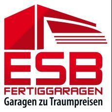 Bild/Logo von ESB-Fertiggaragen und Carports in Bielefeld
