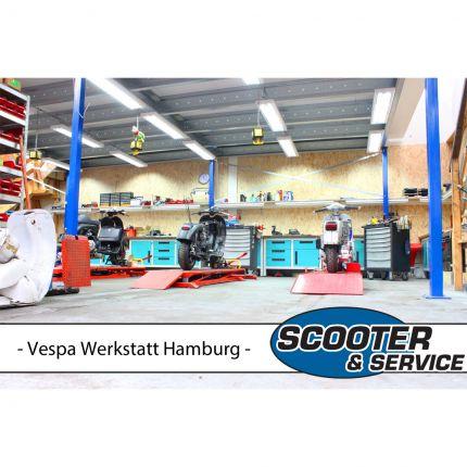Scooter & Service in Hamburg, Schützenstraße 107
