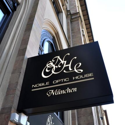 NOBLE OPTIC HOUSE München GmbH in München, Maximilianstraße 34