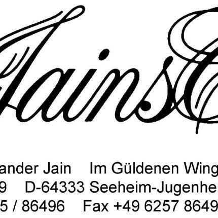 Jainsco in Seeheim-Jugenheim, Im Güldenen Wingert 31