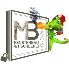 Bild/Logo von MB Fensterbau und Tischlerei Mike Beelitz in Planebruch