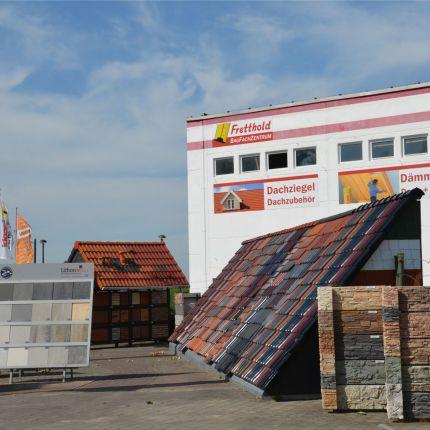 H. Fretthold GmbH & Co. KG in Bernburg (Saale), Schachtstraße 18