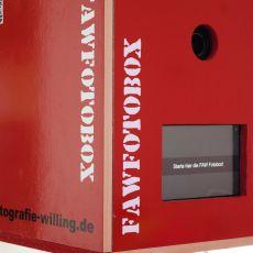 Bild/Logo von Fotografie Alexander Willing - Fotobox in Ellrich