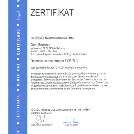 Cybernex Software GmbH in München, Rattenberger Straße 31